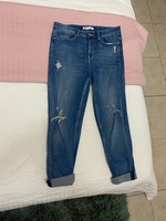 Used Zara, jeans in Dubai, UAE