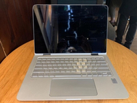 Used Hp Touch Laptop Core i7 in Dubai, UAE