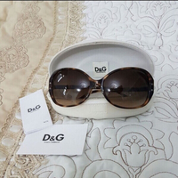 Used Authentic Dolce & Gabbana Sunglasses 😎 in Dubai, UAE