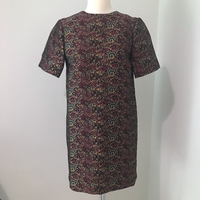 Zara Mini Dress / Tunic / Long Blouse