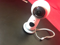 Used Samsung Gear 360 Camera in Dubai, UAE