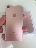 Used iPhone 7 128gb waterproof for sale in Dubai, UAE