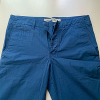 Lacoste Slim Fit Chinos Blue FR40 US32