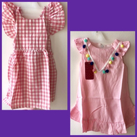 Used Toddler Girl Dresses in Dubai, UAE