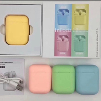 Used Stereo wireless airpods BT 5.0 Any Color in Dubai, UAE