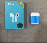 Used I11 wireless airpods with auto pairing  in Dubai, UAE