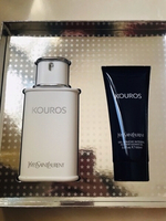 Used Original YSL EDT and show gel for men in Dubai, UAE