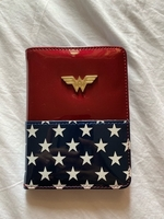 Used Wallet DC Wonder Woman  in Dubai, UAE