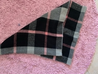 Used Pimkie double side scarf in Dubai, UAE