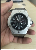 Used Watch for men hublot new in Dubai, UAE