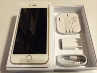 Used I Phone 6 64 GB in Dubai, UAE