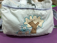 Baby diaper bag for sale