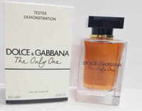 Used Dolce&Gabbana The only one EDP, tester in Dubai, UAE