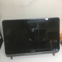 Used Toshiba all in one # not working  in Dubai, UAE