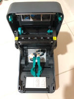 Used NEW GK420T All-In-One Barcode Printer in Dubai, UAE
