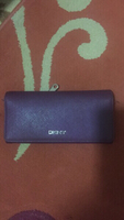 Authentic dkny wallet preloved