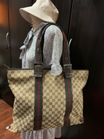 Used Gucci cherryline tote in Dubai, UAE