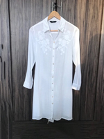 Used Preloved Tunic Top Size UK 12 in Dubai, UAE