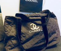 Used Chanel Tot bag PRICE LESS in Dubai, UAE
