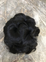 Used Donut hair bun #4 in Dubai, UAE