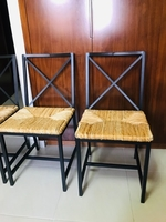 Used 4 Dining Chairs from IKEA in Dubai, UAE