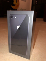 Used BRAND NEW: IPHONE 8; Space Gray - 64GB  in Dubai, UAE
