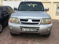 Used Mitsubishi Pajero 2004 in Dubai, UAE