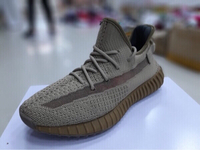 Used Adidas yeezy shose all color in Dubai, UAE