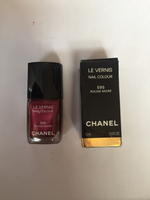 Used Chanel Nail Polish - Brand New in Dubai, UAE