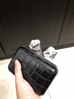 Used Zara clutch bag in Dubai, UAE