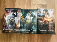 Used The Infernal Devices, Cassandra Clare in Dubai, UAE