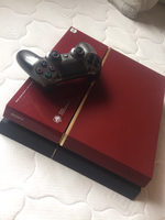 Used Sony PS4 Limited Edition 2 Tb in Dubai, UAE
