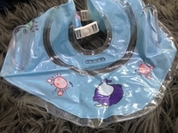 Baby neck float4 pc brand new