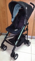 Used Aprica stick stroller in Dubai, UAE