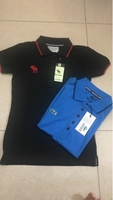 Used Small size polo shirts for ladies(2pcs) in Dubai, UAE