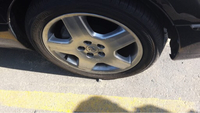 Used 800 rims  in Dubai, UAE
