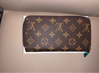 LV wallet brand new