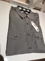 Men's shirt ONE90ONE size S