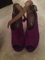 Used Wedges from Steve Madden size 38 in Dubai, UAE