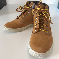 Used Original Timberland Kids Shoes UK 12 in Dubai, UAE