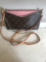 Used LV SLINGBAG..MASTER'S COPY in Dubai, UAE