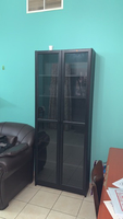 Used Show case Almairah  in Dubai, UAE