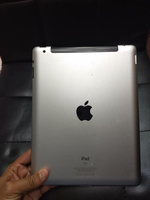 Used Ipad2 16gb SIM card apple with Items  in Dubai, UAE