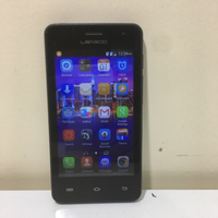 Used LEAGOO Alfa 4 anorid mobile  in Dubai, UAE