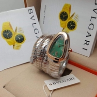 Used Bvlgari unique 💯 watch for women  in Dubai, UAE