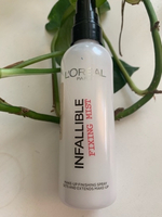 Used L'Oréal Makeup Fixing Mist🌟🌟 in Dubai, UAE