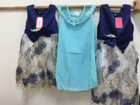 Used from2 to 8year kids dress 9pc in Dubai, UAE