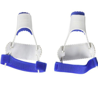 2 Pairs of PROFOOT Bunion Corrector//
