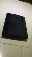 Used PlayStation 3 12GB Super Slim -BLACK  in Dubai, UAE