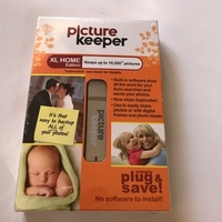 Used Picture keeper USB XL Home Edition in Dubai, UAE